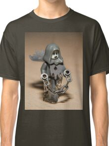Ghost in chains Classic T-Shirt