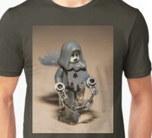 Ghost in chains Unisex T-Shirt
