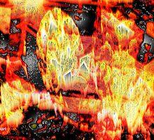 Flame Gems by Seth  Weaver