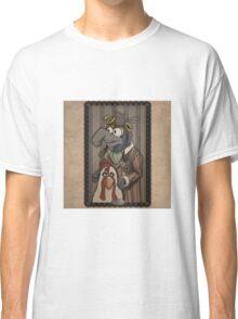 Steampunk Gonzo Classic T-Shirt