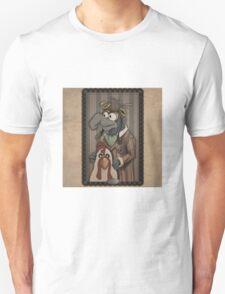 Steampunk Gonzo T-Shirt