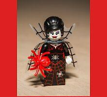 Spider lady Elvira Costume Unisex T-Shirt