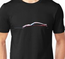 Red 911 Unisex T-Shirt