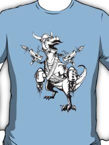 AWESOMEOSAURUS T-Shirt