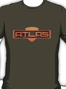 Borderlands Atlas T-Shirt