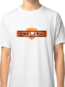 Borderlands Atlas Classic T-Shirt