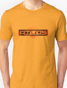 Borderlands Atlas T-Shirt
