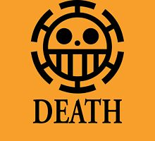 Trafalgar Law Death Unisex T-Shirt