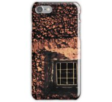 Death's Reflection iPhone Case/Skin