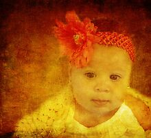 Precious Little Angel by vigor