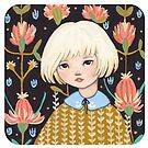 Flora - Print & Pattern by Emma Hampton