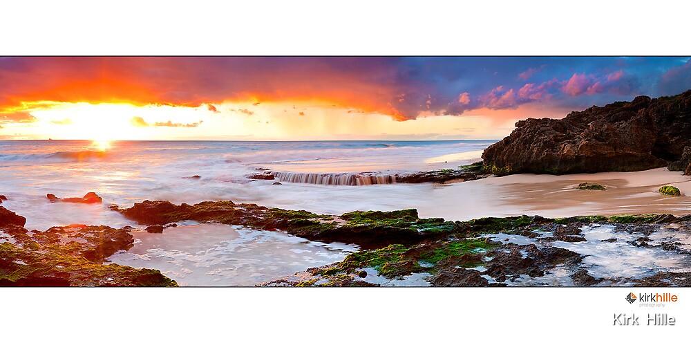 North Cottesloe by Kirk  Hille