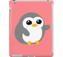Pickle the Penguin iPad Case/Skin