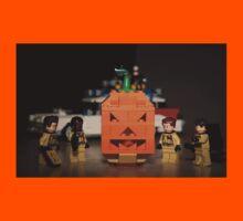 Ghostbusters Pumpkin Kids Tee