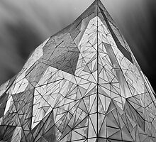 Federation Square by ttrcek