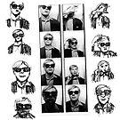Warhol by Tara Lea