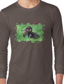 Baby Duckie Long Sleeve T-Shirt
