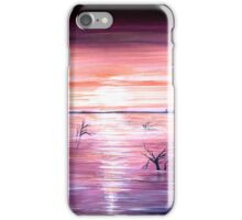 Colours of Water  iPhone Case/Skin