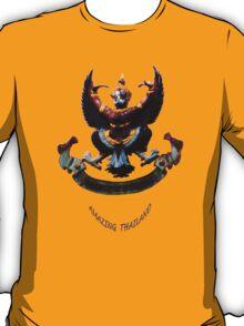 Thai Symbol on Sukumvit T-Shirt
