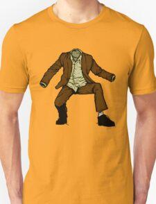el hombre invisible T-Shirt