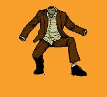 el hombre invisible Unisex T-Shirt