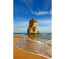 Ocean Rock View Photographic Print