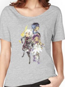 203rd Night: Fate -Conciousness- Women's Relaxed Fit T-Shirt