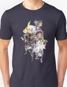 203rd Night: Fate -Conciousness- Unisex T-Shirt