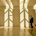 Stepping Into the Light by Valerie Rosen