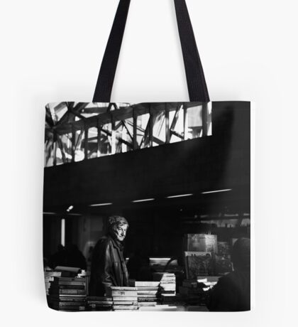The Art of Graeme ... Tote Bag