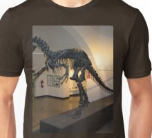 Ancient Allosaurus Unisex T-Shirt