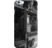 CityMuseum St. Louis Facades iPhone Case/Skin