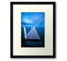 Narrabeen Tidal Pool Framed Print