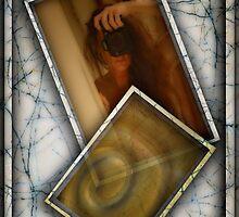 Framed Nude © Vicki Ferrari Photography by Vicki Ferrari