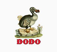 The Dodo - Extinct but Not Forgotten Unisex T-Shirt