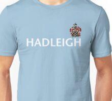 hadleigh with crest Unisex T-Shirt