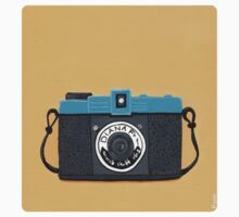 Diana Camera by Ryan Conners