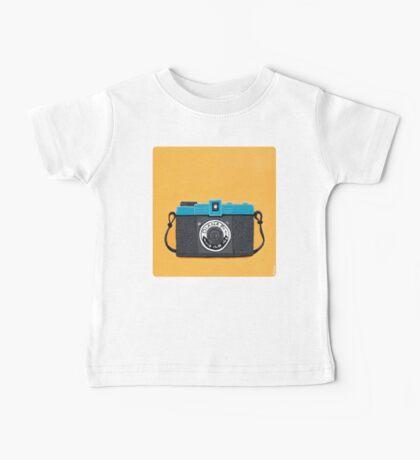 Diana Camera Baby Tee