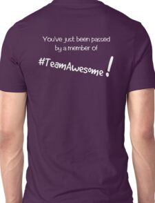 Passed by Team Awesome T-Shirt