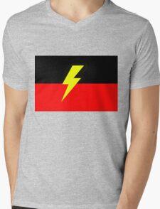 Deadly! Mens V-Neck T-Shirt