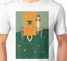 Summer reading Unisex T-Shirt
