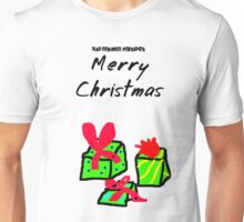 Bad Drawer Presents presents Unisex T-Shirt