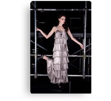 Theatre de la Mode I Canvas Print