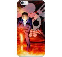 Sanji iPhone Case/Skin