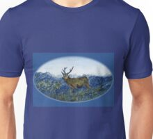Red Deer on the Cabrach T-Shirt
