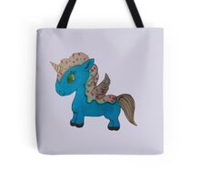 Sprinkles the Ice Cream Unicorn Tote Bag