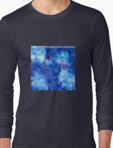BJM Brian Jonestown Massacre Art Long Sleeve T-Shirt