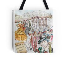 Moors and Christians Fiesta 2010  Tote Bag