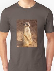 Meerly looking my very best for the camera . T-Shirt