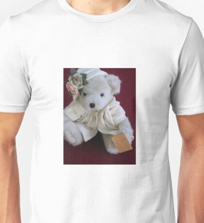 settler bear Unisex T-Shirt